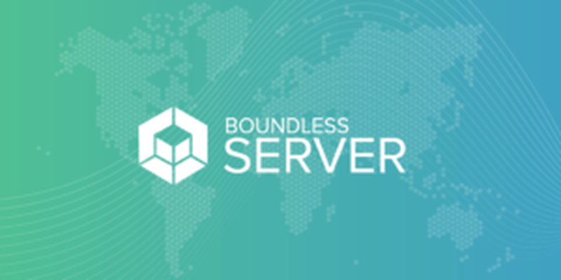 Boundless Releases Server Product to Offer Complete Ecosystem of