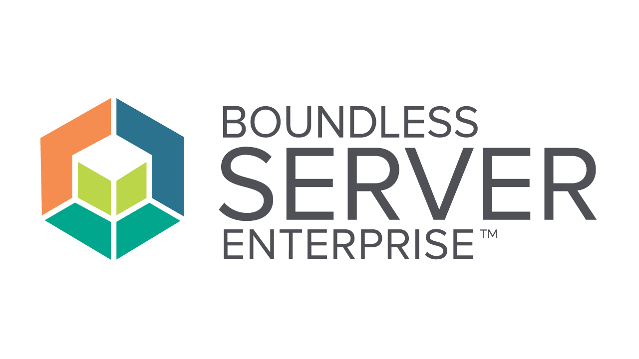 Introducing Boundless Server Enterprise - a new cloud-native