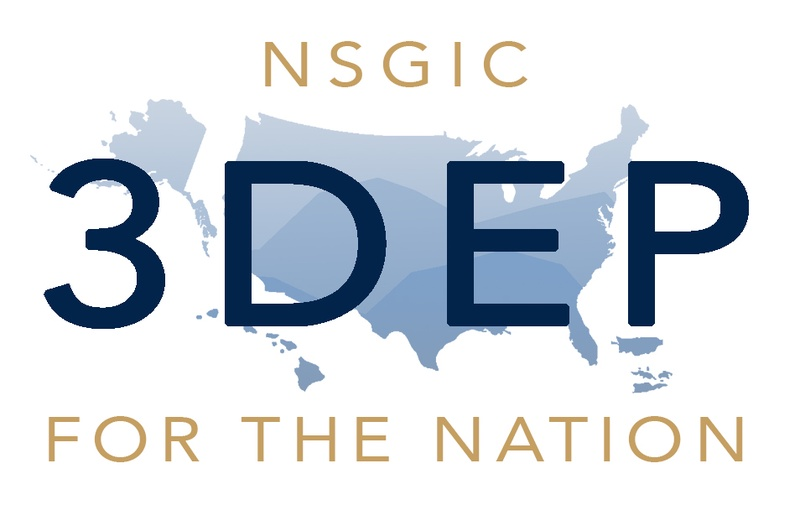 Pilot Project Kicks Off for 3DEP for the Nation Initiative