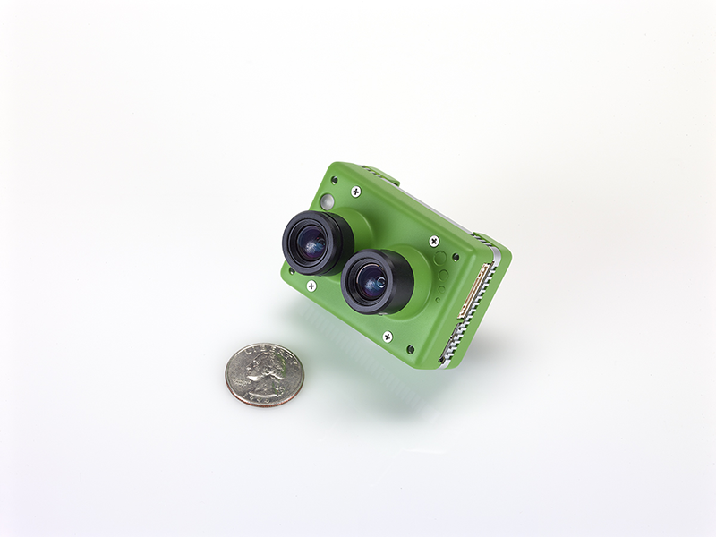 Sentera Integrates High-Precision AGX710 Sensor with DJI