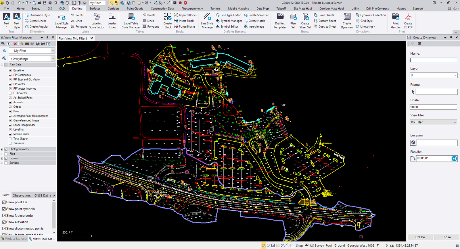 Trimble Unifies Business Center Software to Provide a Single