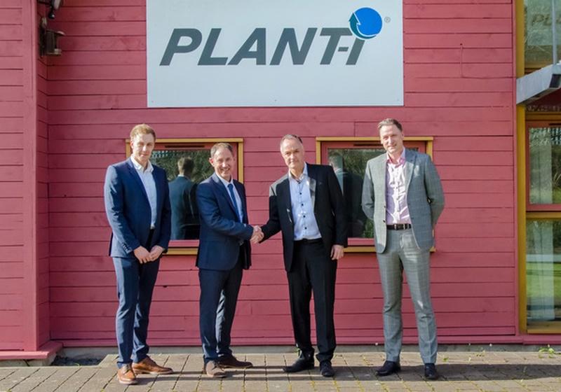 Radius boosts telematics division with acquisition of Plant-i