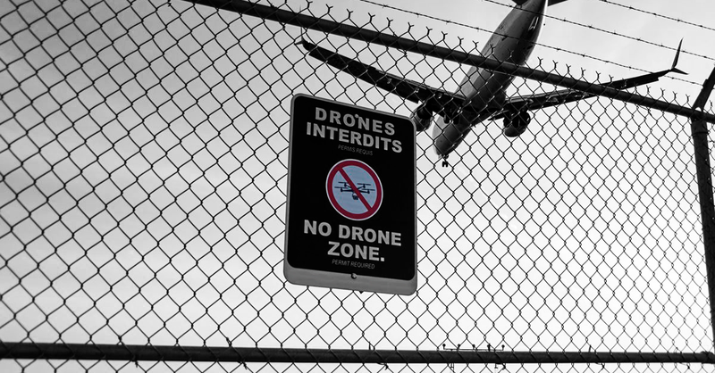 MyDefence introduces a modular anti-drone solution for airports