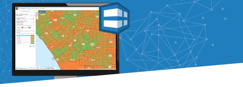 Geocortex adds support for Arcade scripting and ArcGIS ... on